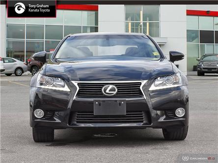 2015 Lexus GS 350 Base (Stk: 89820A) in Ottawa - Image 2 of 29