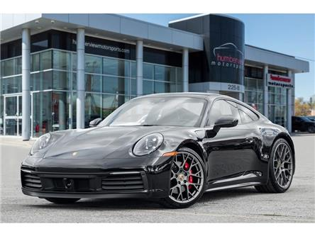 2020 Porsche 911 Carrera S (Stk: 19MSC851) in Mississauga - Image 1 of 23