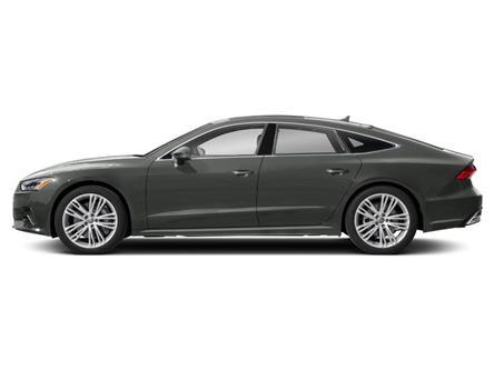 2019 Audi A7 55 Progressiv (Stk: T17410) in Vaughan - Image 2 of 9