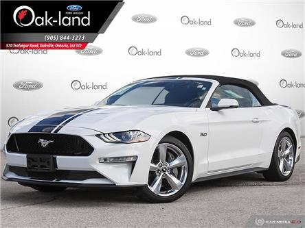 2018 Ford Mustang GT Premium (Stk: A3078) in Oakville - Image 1 of 27