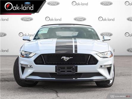 2018 Ford Mustang GT Premium (Stk: A3078) in Oakville - Image 2 of 27
