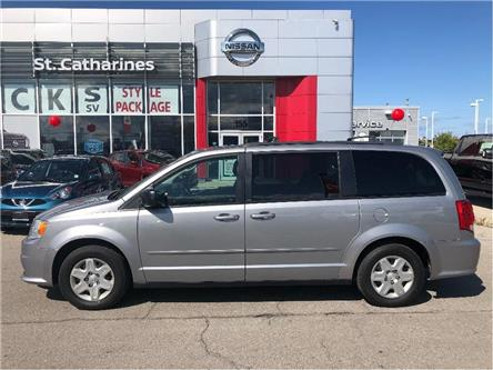 2013 Dodge Grand Caravan SE/SXT (Stk: SSP254) in St. Catharines - Image 2 of 19