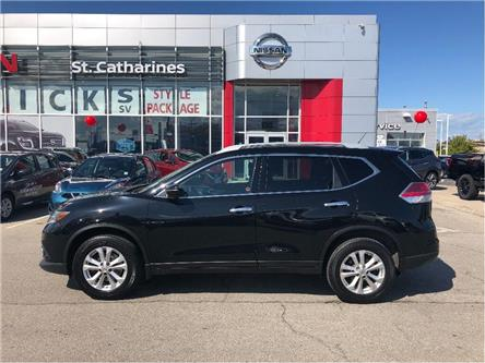 2015 Nissan Rogue  (Stk: P2456) in St. Catharines - Image 2 of 23