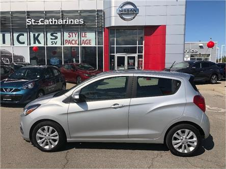2018 Chevrolet Spark 1LT CVT (Stk: P2458) in St. Catharines - Image 2 of 19