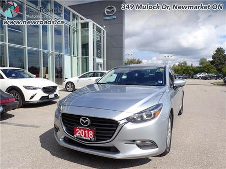 2018 Mazda Mazda3 GS (Stk: 14274) in Newmarket - Image 1 of 30