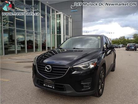 2016 Mazda CX-5 GT (Stk: 41290A) in Newmarket - Image 1 of 30