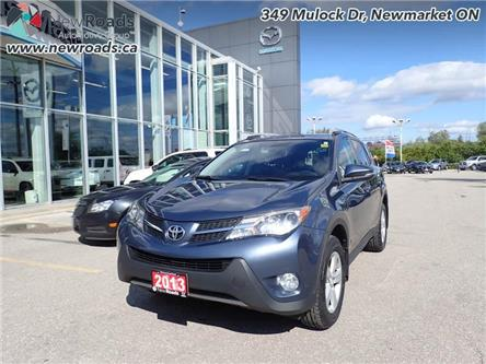 2013 Toyota RAV4 XLE (Stk: 40969A) in Newmarket - Image 1 of 30