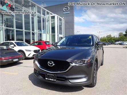 2018 Mazda CX-5 GT (Stk: 41168A) in Newmarket - Image 1 of 30