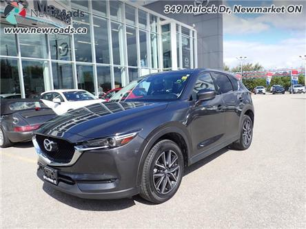 2018 Mazda CX-5 GT (Stk: 41168A) in Newmarket - Image 2 of 30