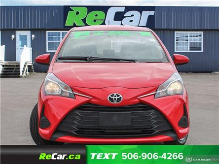 2018 Toyota Yaris LE (Stk: 190664A) in Fredericton - Image 2 of 24