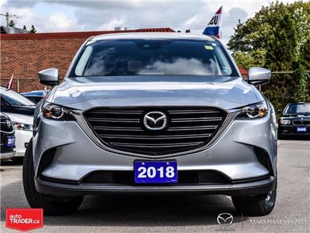2018 Mazda CX-9  (Stk: P1911) in Markham - Image 2 of 29
