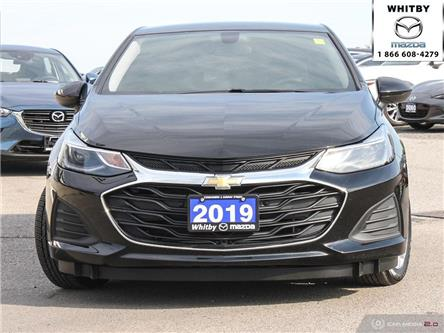 2019 Chevrolet Cruze LT (Stk: 190671A) in Whitby - Image 2 of 27