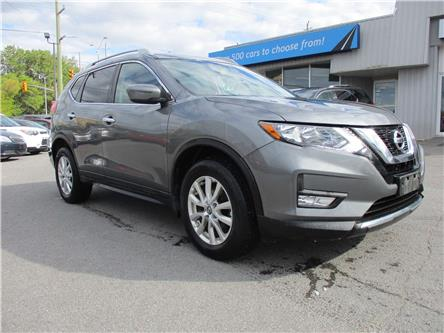 2017 Nissan Rogue SV (Stk: 191392) in North Bay - Image 1 of 14