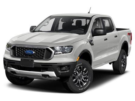 2019 Ford Ranger  (Stk: 19-17110) in Kanata - Image 1 of 9