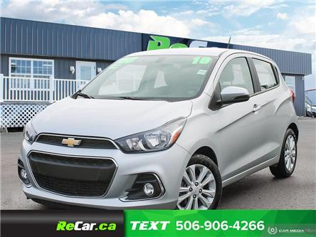 2018 Chevrolet Spark 1LT CVT (Stk: 191049A) in Saint John - Image 1 of 23