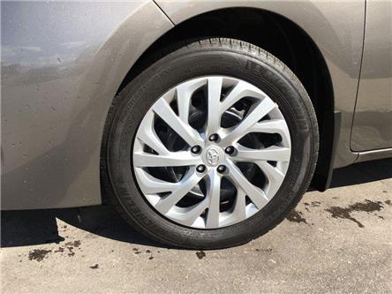2019 Toyota Corolla LE KEYLESS, BLUETOOTH, HEATED SEATS, TOYOTA SAFETY (Stk: 8780) in Brampton - Image 2 of 26