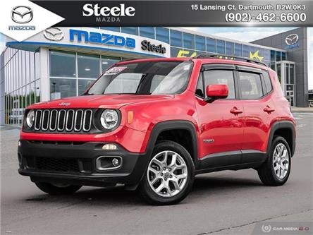 2016 Jeep Renegade North (Stk: M2840) in Dartmouth - Image 1 of 25