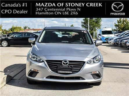 2016 Mazda Mazda3 Sport GS (Stk: SU1415) in Hamilton - Image 2 of 23