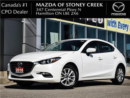 2018 Mazda Mazda3 Sport GS (Stk: SU1425) in Hamilton - Image 1 of 23