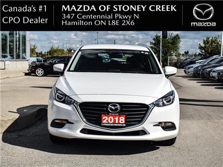 2018 Mazda Mazda3 Sport GS (Stk: SU1425) in Hamilton - Image 2 of 23