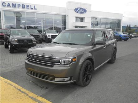 2019 Ford Flex Limited (Stk: 952080) in Ottawa - Image 1 of 8
