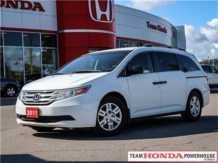 2011 Honda Odyssey LX (Stk: 19571A) in Milton - Image 1 of 23