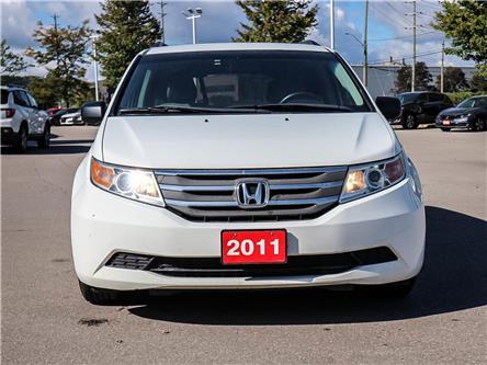 2011 Honda Odyssey LX (Stk: 19571A) in Milton - Image 2 of 23