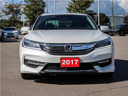 2017 Honda Accord Touring (Stk: 282W) in Milton - Image 2 of 28