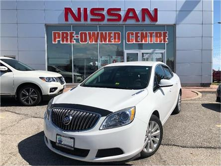 2015 Buick Verano - (Stk: M10337A) in Scarborough - Image 1 of 23