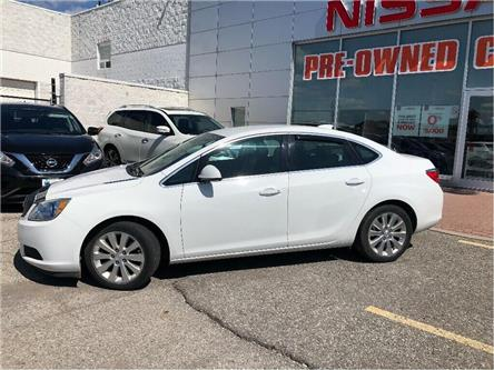 2015 Buick Verano - (Stk: M10337A) in Scarborough - Image 2 of 23