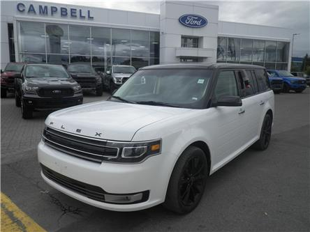 2019 Ford Flex Limited (Stk: 952090) in Ottawa - Image 1 of 8