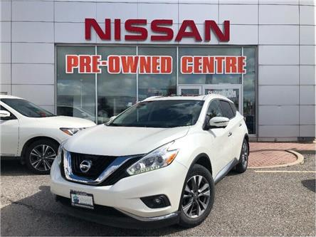 2016 Nissan Murano SL (Stk: U3070) in Scarborough - Image 1 of 22