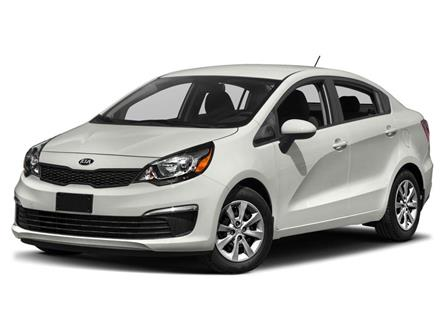 2017 Kia Rio EX+ w/Sunroof (Stk: 20P073A) in Carleton Place - Image 1 of 9