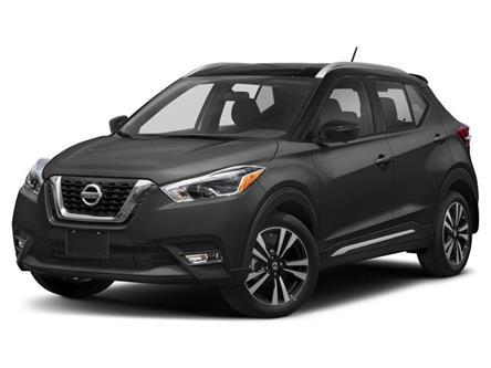 2019 Nissan Kicks SR (Stk: E7827) in Thornhill - Image 1 of 9