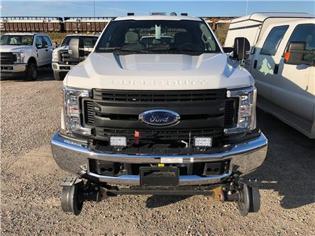 2018 Ford F-350 XL (Stk: U-3908) in Kapuskasing - Image 2 of 7