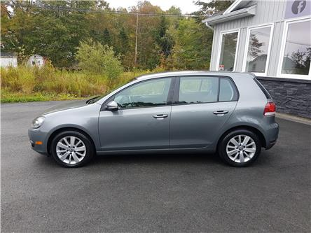 2012 Volkswagen Golf 2.0 TDI Comfortline (Stk: 00183) in Middle Sackville - Image 2 of 25