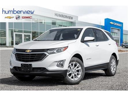 2020 Chevrolet Equinox LT (Stk: 20EC001) in Toronto - Image 1 of 19