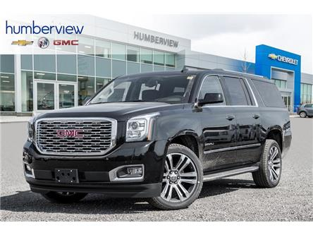 2020 GMC Yukon XL Denali (Stk: T0Y013) in Toronto - Image 1 of 22
