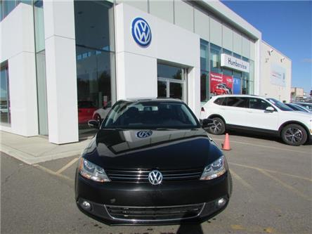 2013 Volkswagen Jetta 2.0 TDI Comfortline (Stk: 2285PQ) in Toronto - Image 2 of 20