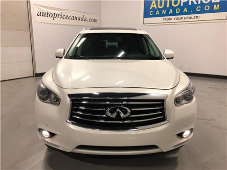 2015 Infiniti QX60 Base (Stk: B0614) in Mississauga - Image 2 of 29