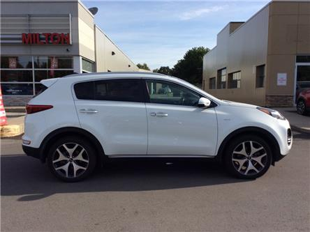 2017 Kia Sportage SX Turbo (Stk: 300050A) in Milton - Image 2 of 18
