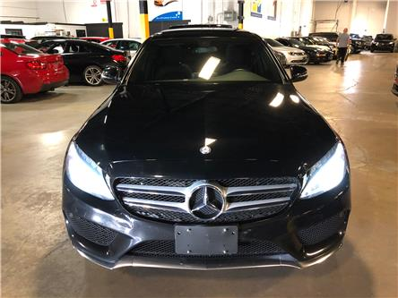 2017 Mercedes-Benz C-Class Base (Stk: B0626) in Mississauga - Image 2 of 28