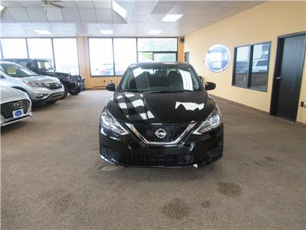 2019 Nissan Sentra 1.8 SV (Stk: 310572) in Dartmouth - Image 2 of 25