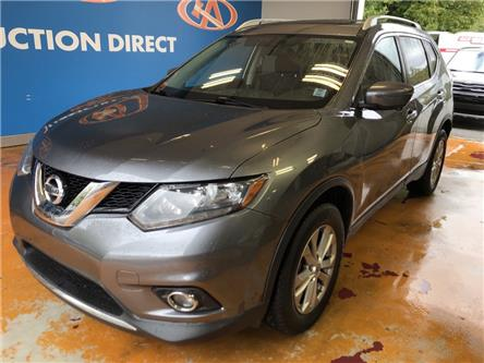 2016 Nissan Rogue SV (Stk: 16-771945) in Lower Sackville - Image 1 of 16