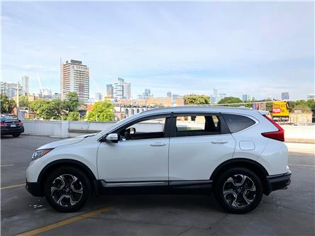 2018 Honda CR-V Touring (Stk: HP3502) in Toronto - Image 2 of 28