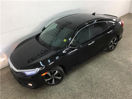2018 Honda Civic Touring (Stk: 35745W) in Belleville - Image 2 of 29