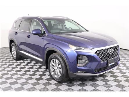 2020 Hyundai Santa Fe Essential 2.4 w/Safey Package (Stk: 120-065) in Huntsville - Image 1 of 31