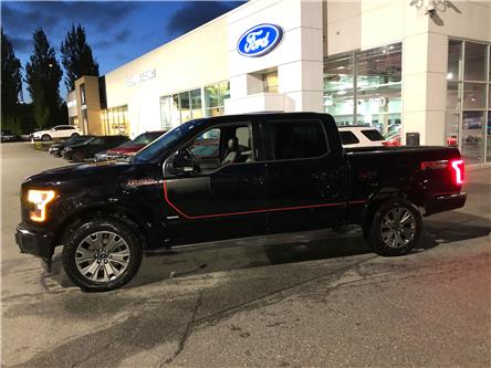 2017 Ford F-150 Lariat (Stk: OP19311) in Vancouver - Image 2 of 25