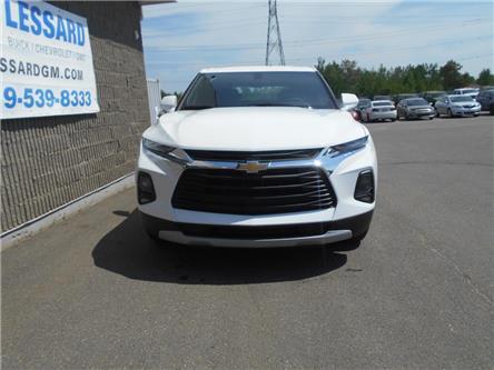 2019 Chevrolet Blazer 2.5 (Stk: 19-419) in Shawinigan - Image 2 of 16