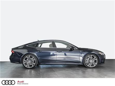 2019 Audi A7 55 Technik (Stk: 91542) in Nepean - Image 2 of 20